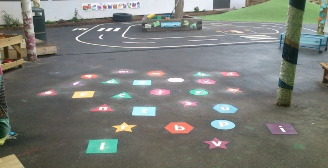 Children's Activity Marking in Cookstown